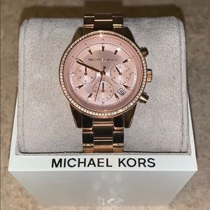 Women's Micheal Kors watch